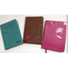 Cheap Planner Notebook Printing China