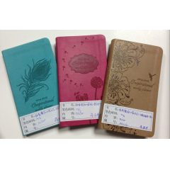 Custom Cover Notebook Printing Services