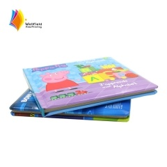 Custom Hardcover Book Printing Services